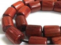 Αρωματικό κομπολόι από ξύλο Σεκόγια