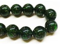 Κομπολόι ρητίνη πράσινη