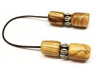 Μπεγλέρι από ξύλο ελληνικής ελιάς