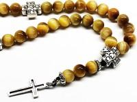 Προσευχητάρι από Χρυσό Μάτι Τίγρη