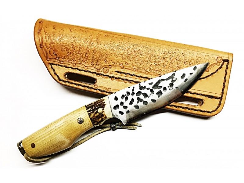 Μαχαίρι από ατσάλι