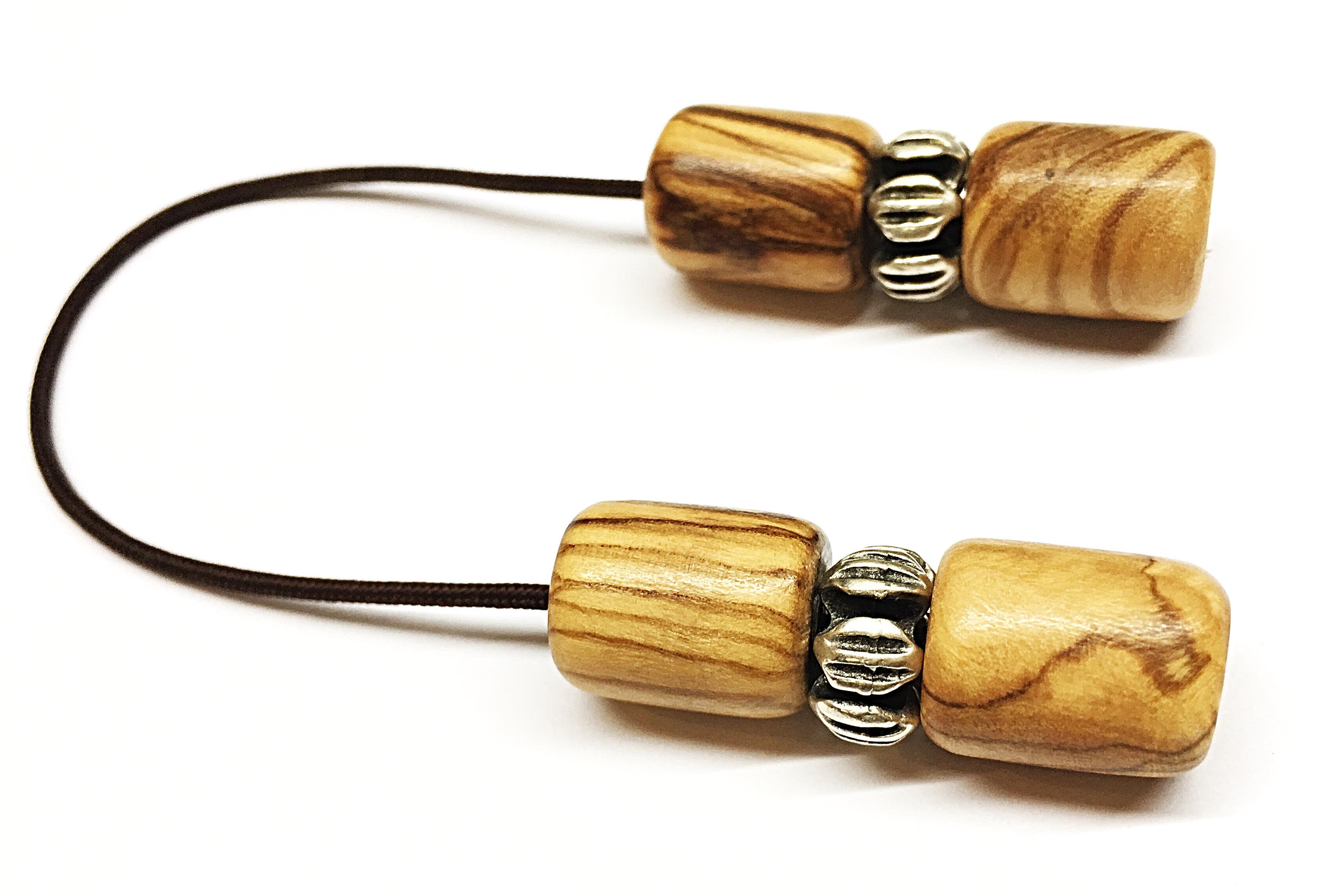 Χειροποίητο Μπεγλέρι από ξύλο ελληνικής ελιάς
